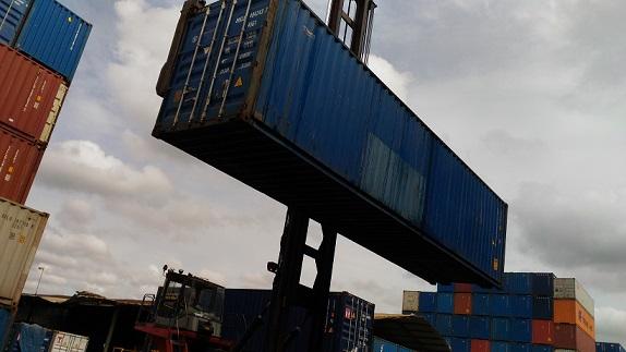alamat penjual container bekas di Jakarta