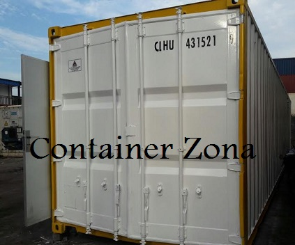 Container Office Jakarta