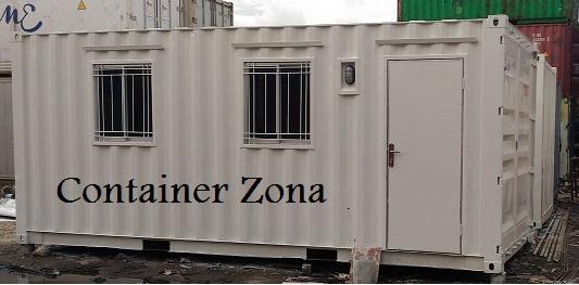 Container Zona