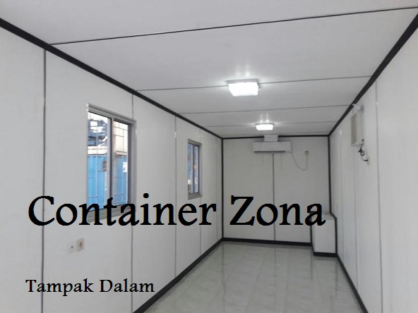 Sewa Container Office Ke Purwakarta