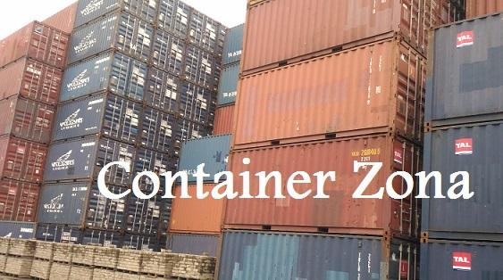 Beli Container Bekas di Jakarta
