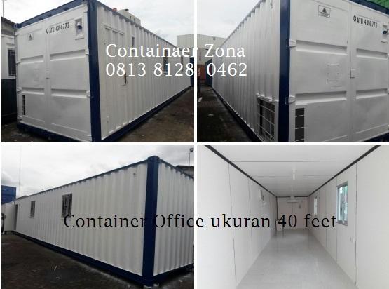 Sewa Container Portacamp